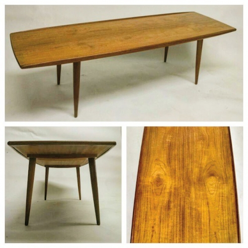 Morreddi Coffee Table