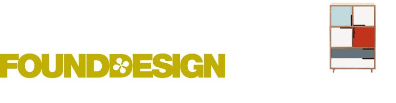 Founddesign furniture