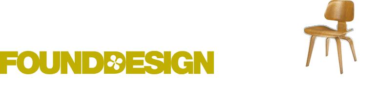 Founddesign seating