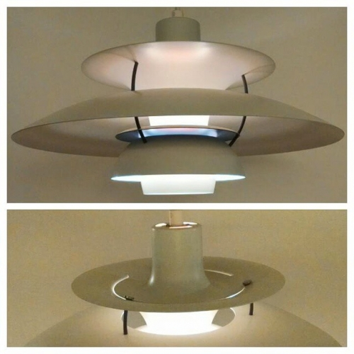 PH5 Light Fixture