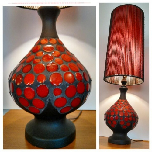 Chalvignac Table Lamp