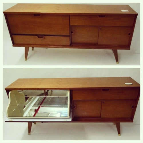 Canadian Sideboard