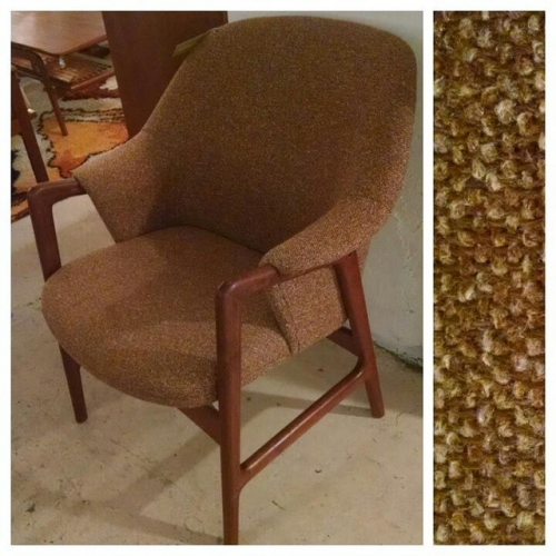 Ingmar Relling Chair