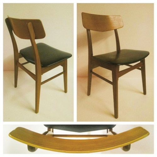 x3 Side Chairs