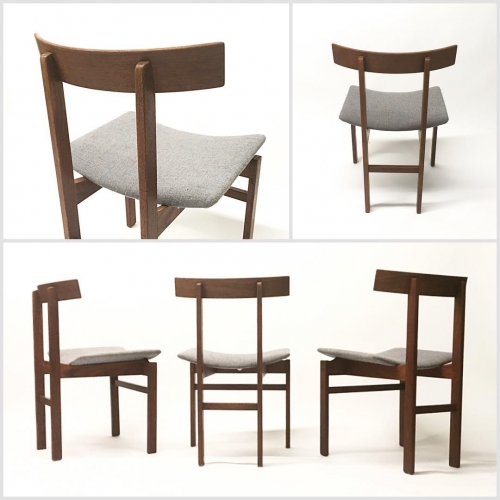Klingenberg Dining Chairs