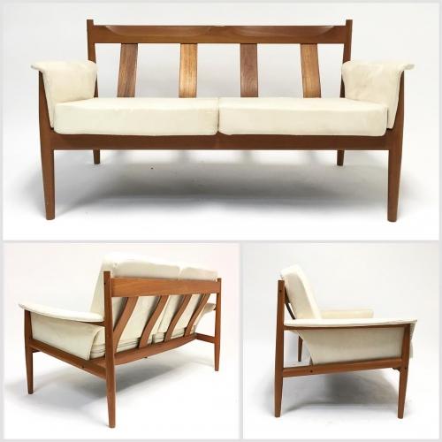 2x GreteJalk Love Seats