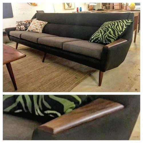 Huber Sofa