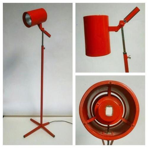 Norwegian Floor Lamp