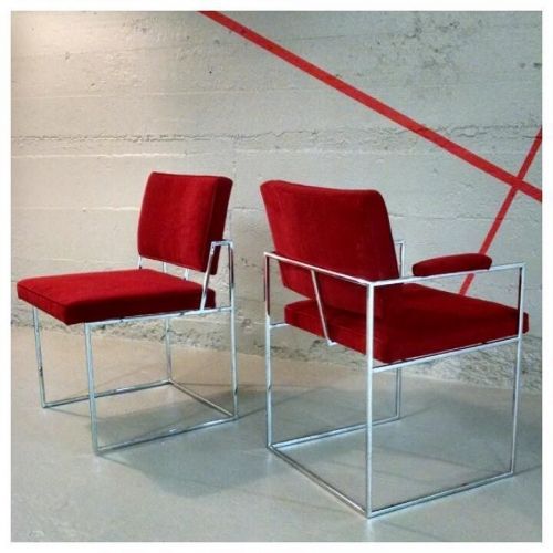 x6 Baughman 1188 Chairs
