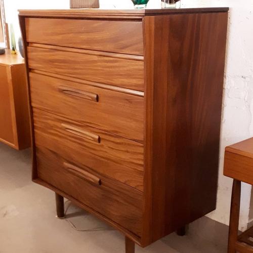 Imperial Contemporary Dresser