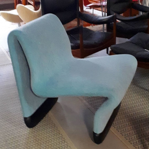 Paul Boulva Chair