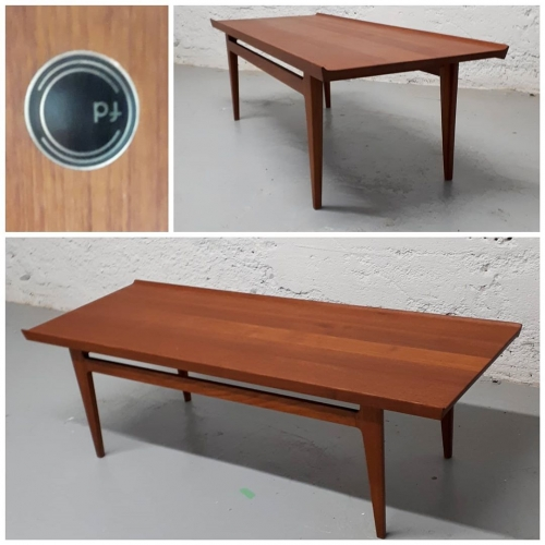 Finn Juhl Coffee Table