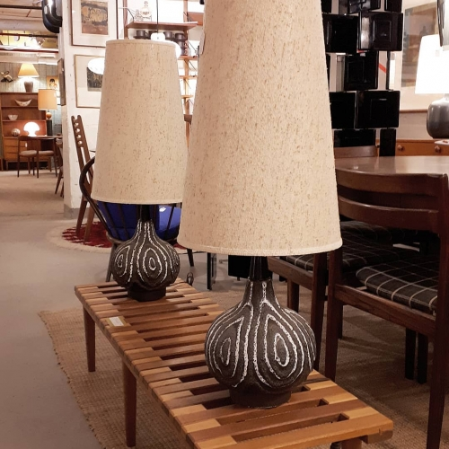 Chalvignac Lamps