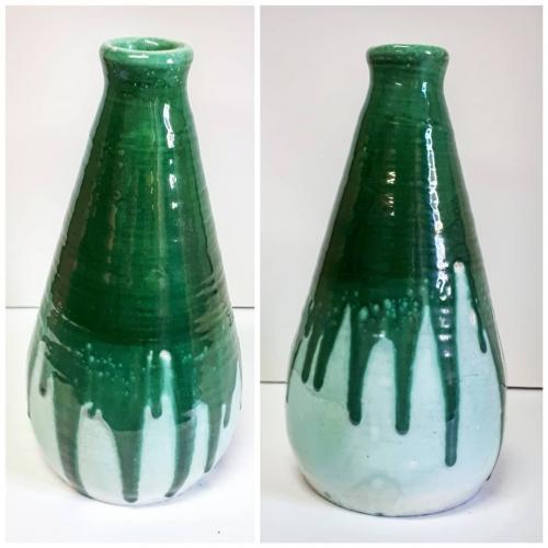 École du Meuble Vase
