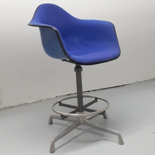 Eames EC117 Drafting Chair