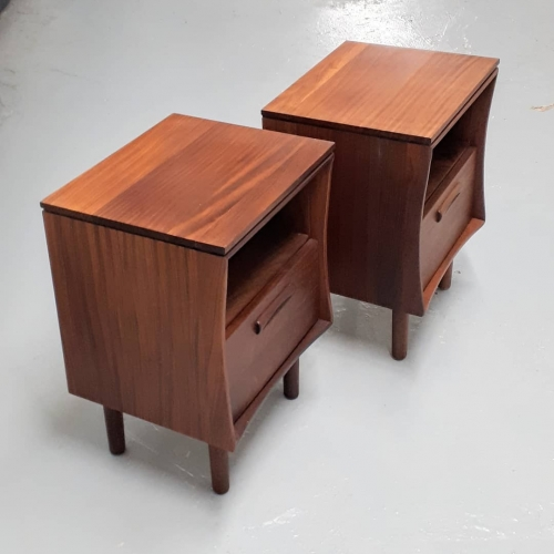 Imperial Nightstands