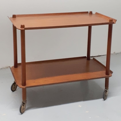 Hundevad Serving Cart