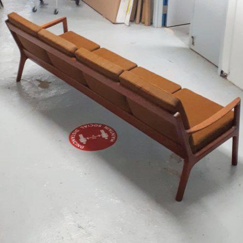 Ole Wanscher Sofa