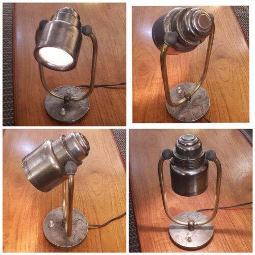 1930s Desk Lamp