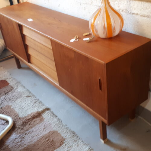 Sideboard by Troeds