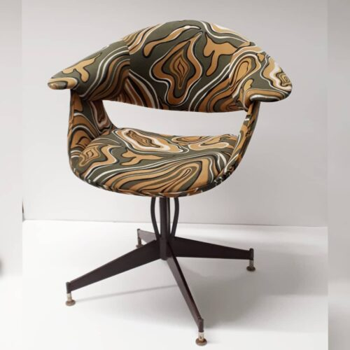 60s Psychedelic Chairs