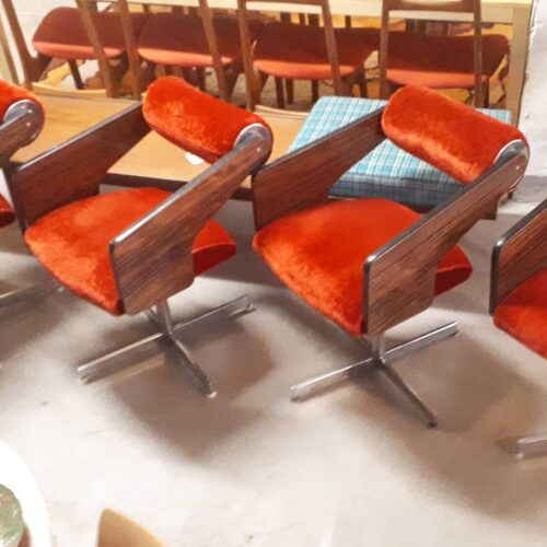 Tiengo Dining Chairs