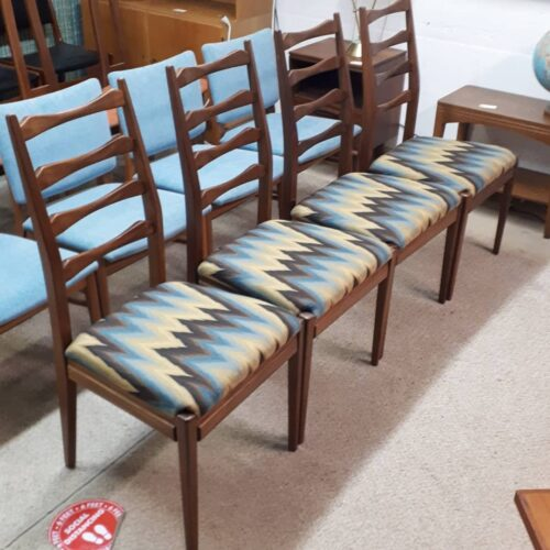 4 Imperial Side Chairs