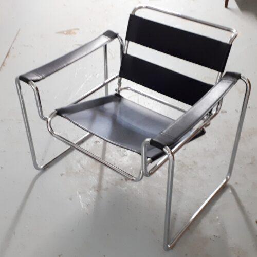 1970s Armchair